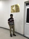 Prasanta, 26  , Sambalpur