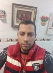 Daniel Beltrão, 44  , Niteroi