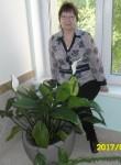 Galina, 59  , Nizhnyaya Tura