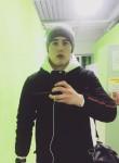 ozodbek, 21, Dmitrov