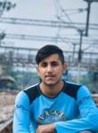 Kannu, 20  , Srinagar (Kashmir)