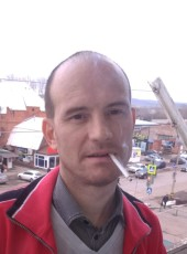 Mikhail, 44, Russia, Krasnoyarsk