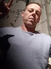 Jesus, 42, Spain, Laredo