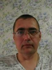 Viktor, 41, Russia, Dzerzhinskiy