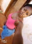 Ange, 20  , Batouri