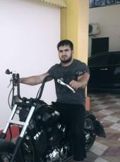akhmed, 37, Russia, Makhachkala