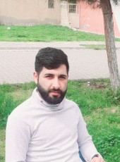 Ayaz, 23, Turkey, Kiziltepe