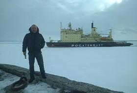 Dmitriy , 50 - Just Me