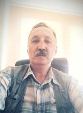Vyacheslav, 52, Russia, Tyumen