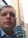 Andrey , 36, Yekaterinburg