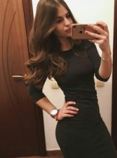 Kseniya, 18, Russia, Moscow