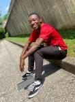 cobby, 21  , Kumasi