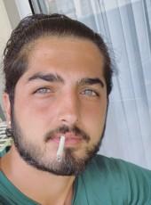 kfir, 24, Israel, Tel Aviv