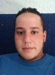 Franklin , 25  , Guatemala City