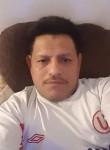 Oscar , 50  , Central Islip