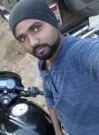 Anil Poojary H, 18  , Shimoga