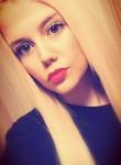 Alina Vishneva, 25, Tolyatti