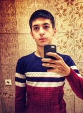 Макс, 18, Россия, Иркутск
