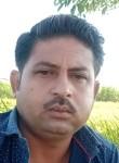 Jiteender Kourav, 34  , Kareli