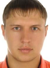 Andrey Lunev, 34, Russia, Novospasskoye