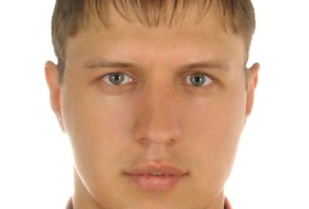 Andrey Lunev, 34 - Just Me