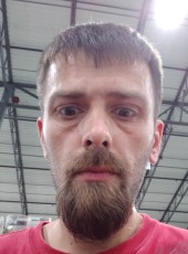 Michael Manns, 35, United States of America, Middletown (State of Ohio)