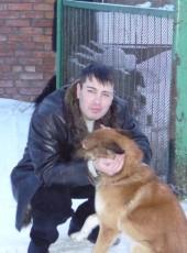 aleksey, 37, Russia, Komsomolsk-on-Amur