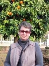 Elena , 59, Spain, Cordoba