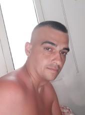 נתן, 35, Israel, Beersheba