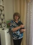 Emma Rais, 64  , Kamen