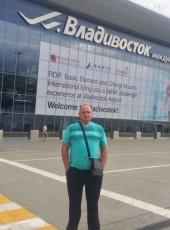 Ivan, 31, Russia, Novosibirsk