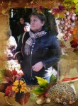 алла, 58  , Ternopil
