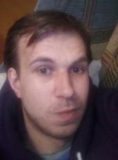 Sergey, 30, Russia, Gurevsk (Kemerovskaya obl.)