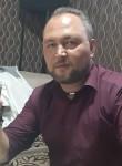 Roman, 35  , Fergana