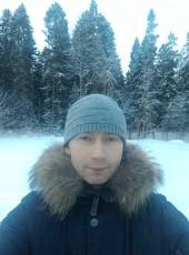 Aleksandr, 42, Russia, Zelenograd