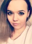 Ekaterina, 26, Saint Petersburg