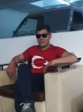 Cafer, 20, Turkey, Istanbul