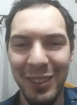 Cristian , 25  , Buenos Aires