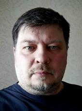 HUMMER, 50, Russia, Barnaul
