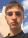 Aleksandr, 18  , Gubkinskiy