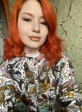 Olya, 19, Russia, Saint Petersburg