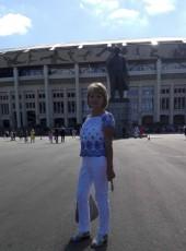 Tatyana, 54, Russia, Moscow