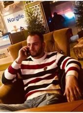 Yılmaz , 25, Turkey, Istanbul
