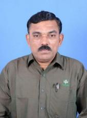 SEBASTIAN , 59, India, Chennai