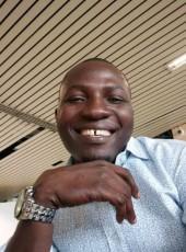 Fawaz, 24, Gabon, Libreville