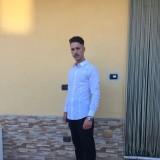 Pasquale, 23  , Marcianise