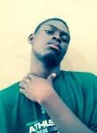Kelvyn  Ice, 19, Accra