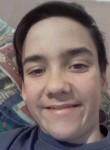 Balázs, 18  , Nagyatad