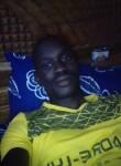 Mamadou Ba, 36  , Rosso