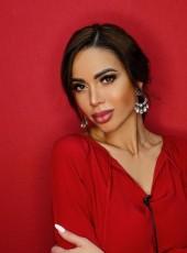 Yulya Belaya, 31, Russia, Moscow